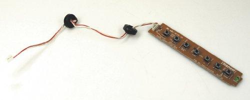 hansol-h550-h750d-h550-h750d-input-switch-board-schalter-platiene-4-pol-4p