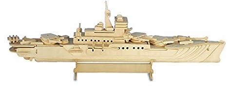 Cruiser QUAY Kit de construction en bois