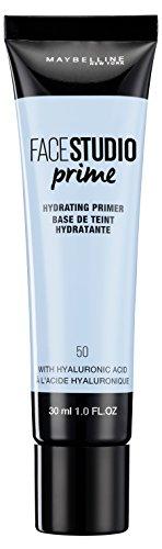 Maybelline New York Base de Teint Master Prime N°50 Hydratant