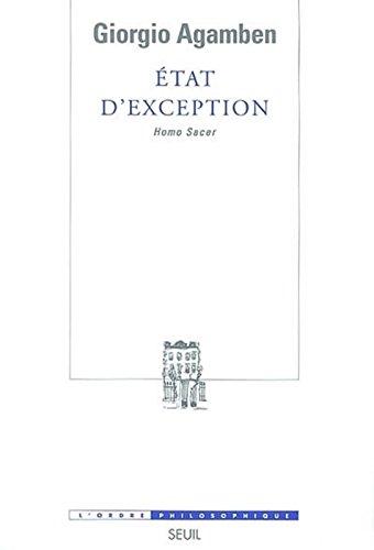 Etat d'exception