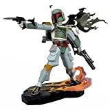 Star Wars Maquette - Animated Wars Boba Fett Statue