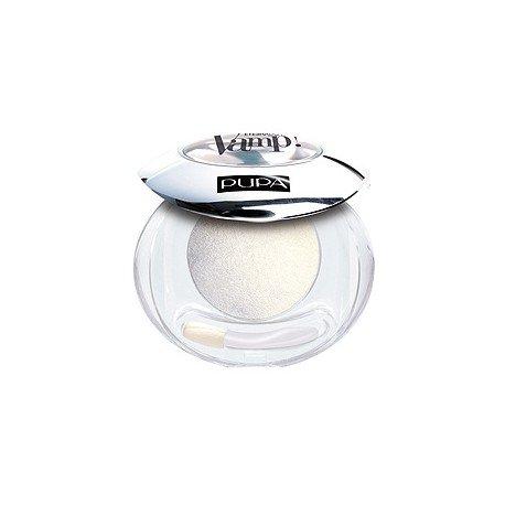 Vamp Wet&Dry Eyeshadow Ombretto Cotto Doppio Uso Tonalità 403 Pure White