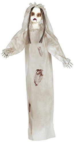 Widmann bambola assassina per adulti, bianco, taglia unica, vd-wdm01388