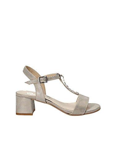 Grace shoes t50 bata 726t sandalo tacco donna taupe 38