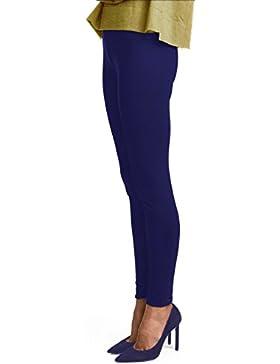 [Sponsorizzato]Leggings Termici Ragazza 3071 Pantalone Elastico Felpato Invernale Coprente ed adatto per uso Sportivo, Casual...