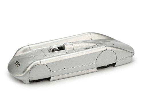 Auto Union Typ C Streamline Rekord Gennaio 1938 Bernd Rosemeyer 1:43 2011 R352C
