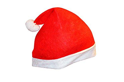 ann Hüte (Red Santa Hats) ()