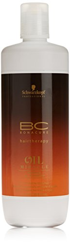Schwarzkopf #2 BC Oil Miracle Shampooing