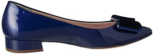 Högl 4-10 2085 3100, Scarpe con Tacco Donna Blu (Navy)