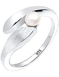 Elli Damen Ring 925 Silber 0610670912