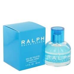 Ralph Lauren Ralph Eau De Toilette Spray By Ralph Lauren 1. 7 oz Eau De Toilette Spray