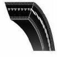 Z27 Courroie en V (Medway) - Longueur externe : 723 mm - Longueur du pas : 708 mm - Longueur interne : 686 mm