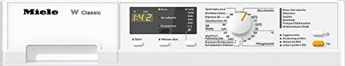 Miele WDA 110 WCS Waschmaschine Frontlader / A++  / 7 kg / Lotusweiß / 1400 UpM / Schontrommel / Watercontrol-System - 4