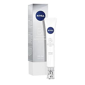 NIVEA PROFESSIONAL Bioxilift crema de ojos antiarrugas, crema antiedad para el contorno de ojos, crema reparadora para…