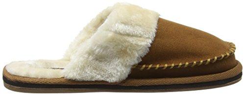 Pantofole Da Donna Animali Bessie Marrone (dijon Brown)