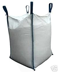 Buildershop UK 20mm Gravel/Shingle (Bulk Bag)