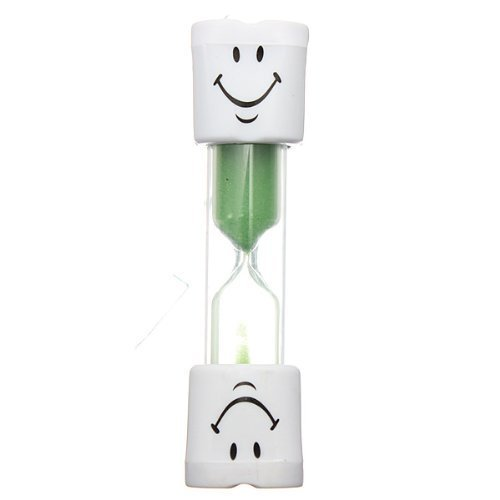 Sungpunet Kids Cepillo dientes temporizador 2minutos