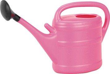 Lippert 702 010 43 Kunst.-Gießkanne 10 l pink