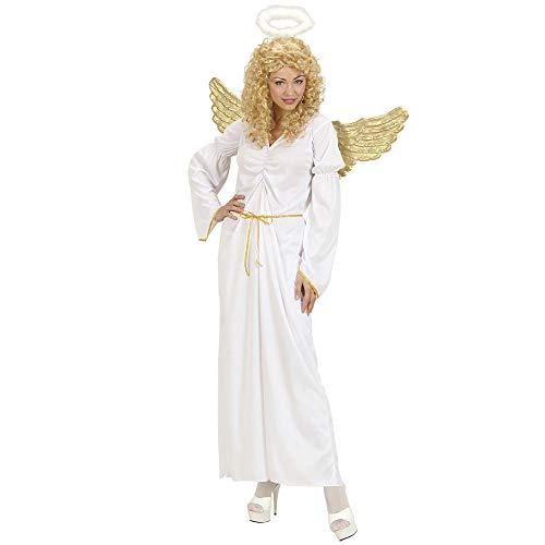 Teufel Engel Kostüm Zubehör - Widmann - Erwachsenenkostüm Engel