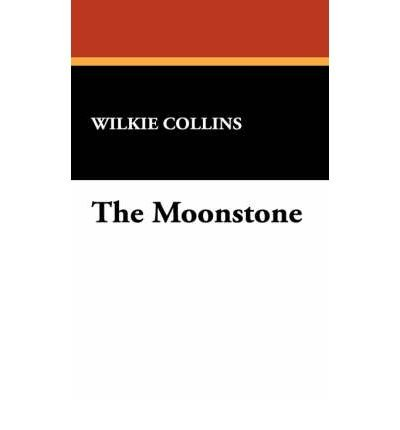[The Moonstone [ THE MOONSTONE ] By Collins, Wilkie ( Author )Apr-30-2008 Paperback