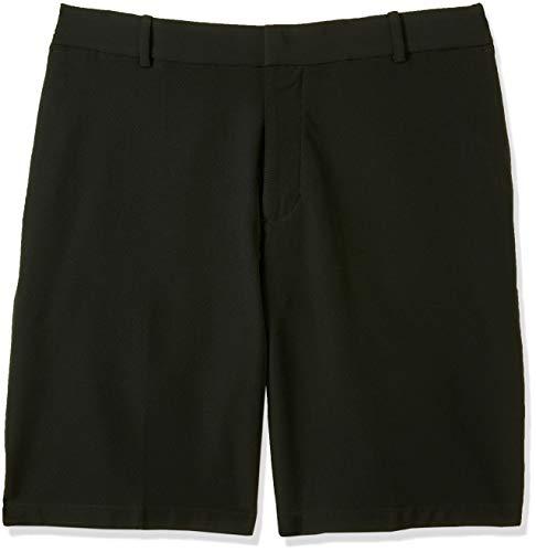 Nike Herren Golfshorts Flex, Black/(Black), 34, 891932-010