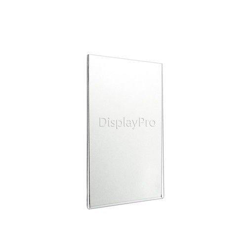 Displaypro A4 acrílica con - sin fronteras de póster solar!