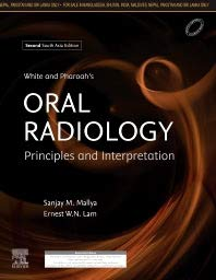 White and Pharoah's Oral Radiology, Second South Asia Edition