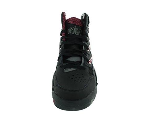 Adidas Herren Mutombo 2 Athletic Sneakers - 2014 Limitierte Auflage Schwarz / Rot