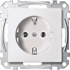 Price comparison product image Merten MEG2301–0619–Switch