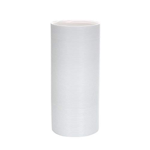 KKmoon Klimaanlage Abluftschlauch tragbare Klimaanlage Universal Flexible Abluftschlauch Airconditioners Vent Ersatzrohr 13cm*2m