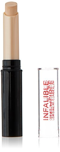 CONCEALER LOREAL Infaillible 01