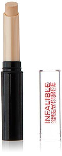 L'Oréal Paris Corrector Infalible Stick Vanille 1