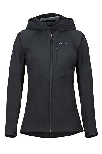 Marmot Damen Wm's Rom Jacket Black M