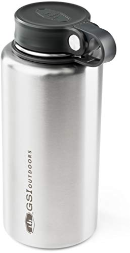 1000 Vakuum (GSI Outdoor Microlite 1000Mytoptrendz gebürstet, 33FL. OZ)