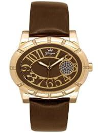 Reloj Yonger pour elle mujer blanco + brillantes–DCP 1519/02
