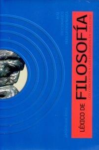 Léxico de filosofía (Diccionarios para la enseñanza) por Jacqueline Russ