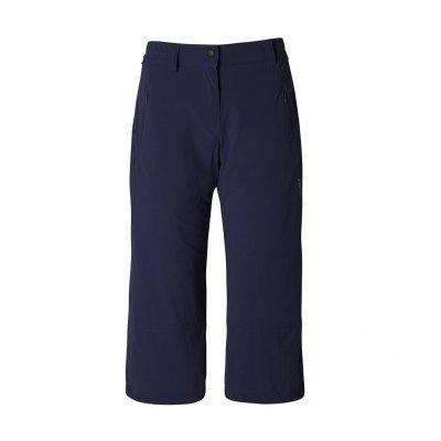 Hot Sportswear St Louis Ultra Light Capri Pants Women - Navy