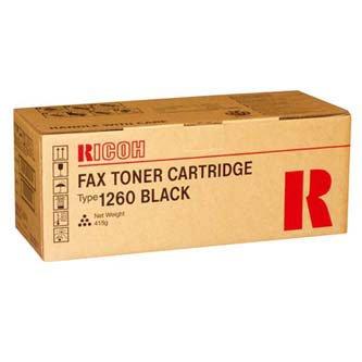 Preisvergleich Produktbild Ricoh Fax 3320 L (430351) Original Toner von Ricoh - Schwarz/Black / ca. 5.000 Seiten
