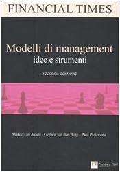Modelli di management. Idee e strumenti