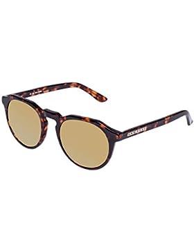 Hawkers Carey Vegas Gold Wariwck X, Gafas de Sol Unisex,  Marrón/Dorado