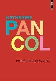 Moi d'abord par Katherine Pancol