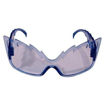 Brille Sonnenbrille Blaue Frankie Stein Blue Monster High freakishly Fab Sunglasses