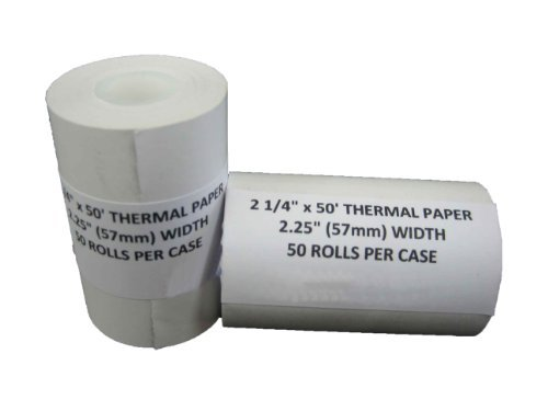 50-receipt-paper-rolls-for-first-data-fd400-and-nurit-8000-credit-card-terminals-by-b-a-computer