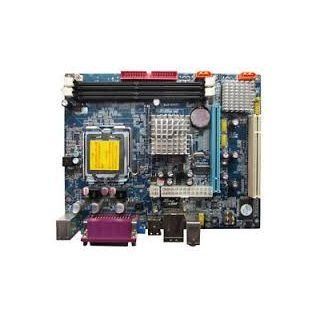 Techcom TTPL-MB-G31 Motherboard  available at amazon for Rs.2650