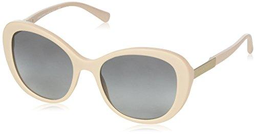 Giorgio Armani Unisex AR8064 Sonnenbrille, (Beige 511711), One Size (Herstellergröße: 56)