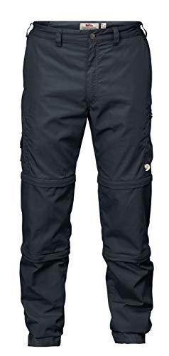 FJÄLLRÄVEN Sipora Shade Trousers Men - Outdoor Zipphose