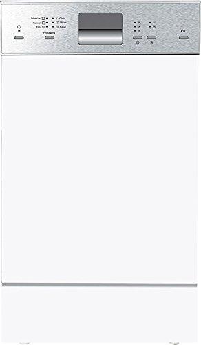 Amica EGSP 14895 E Geschirrspüler/A++