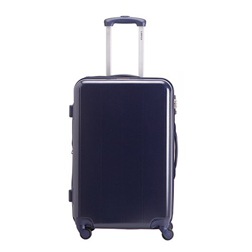 Carpisa-Zero-Trolley-66-cm-595-litri-Blu