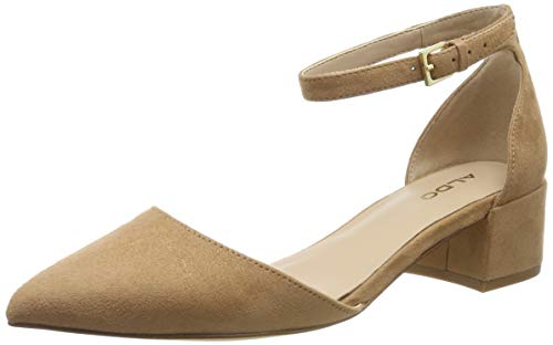 ALDO Damen ZULIAN Pumps, Beige (Natural 35), 38 EU Aldo Pumps