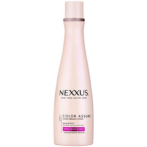 nexxus-new-york-salon-care-shampoo-color-assure-135-ounce-bottle-by-nexxus